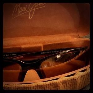 Maui Jim Sunglasses (Men's)